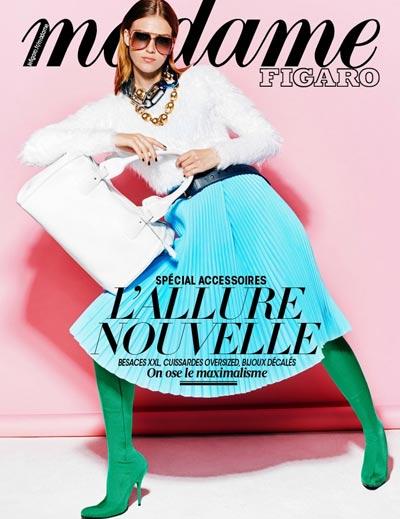 Madame Figaro 23038
