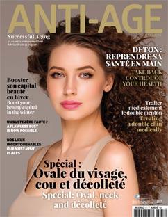 Anti Age magazine janvier 2020